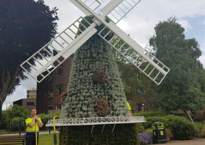 Ashford 3D Windmill