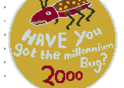 amber bug
