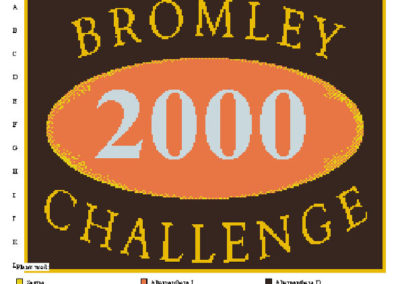 bromley challenge