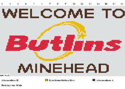 butlins minehead welc