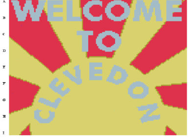 clevdon welcome
