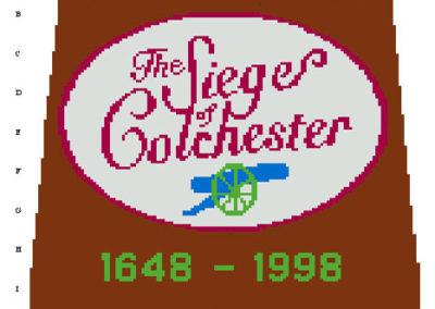colchester siege