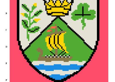 dunloag crest