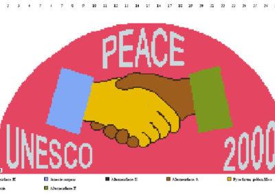 glasgow peace