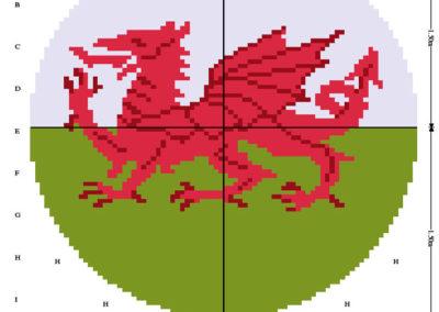 harborough flag