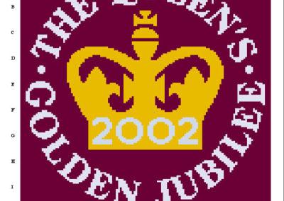official jubilee logo