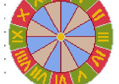 portsun clock
