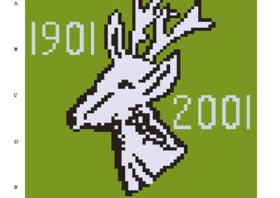 roehampton stag