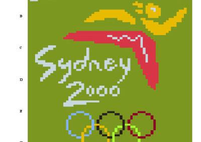 saltex olympic