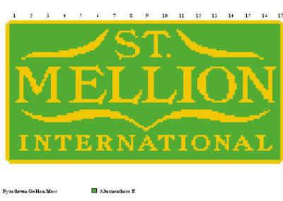 stmellion logo