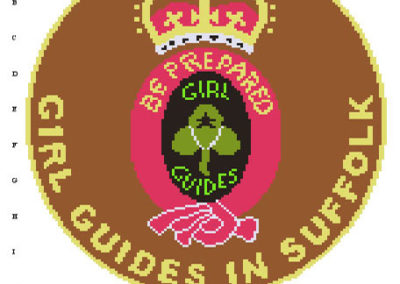 suffolk girl guides