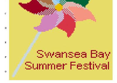 swansea flower