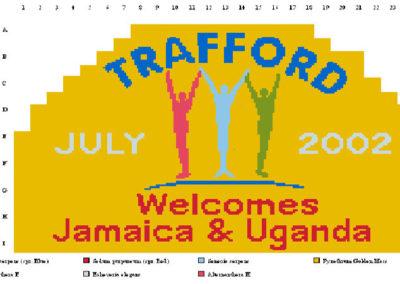 trafford uganda