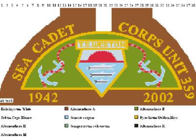 weston cadet corps